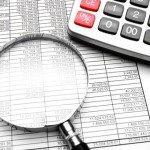 財産一覧表の作成と相続税の
