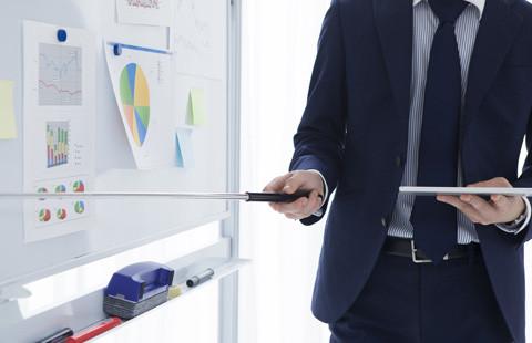 相続対策サービスの流れー相続対策業務の開始