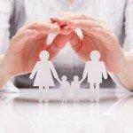 ご家族名義の預金や保険契約が多い場合