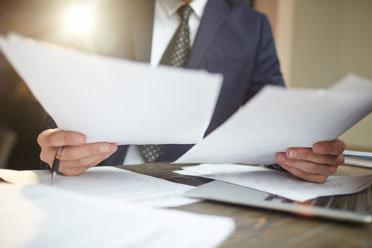 4. 相続税申告書の作成